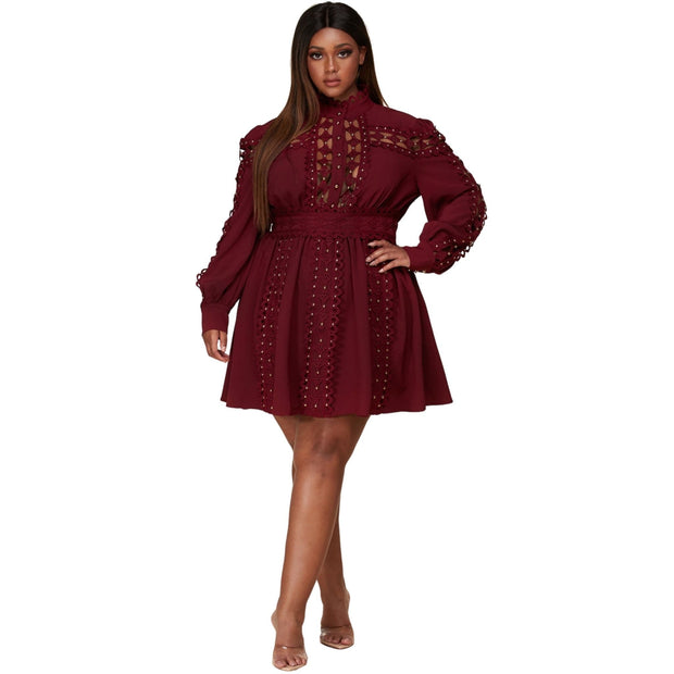 trendy plus size womens clothing