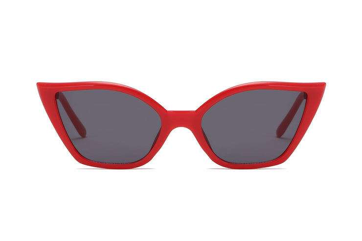 Retro Vintage Inspired Cat Eye Sunglasses - Amthyst Co.