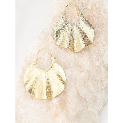 Womens Vintage Alloy Earrings
