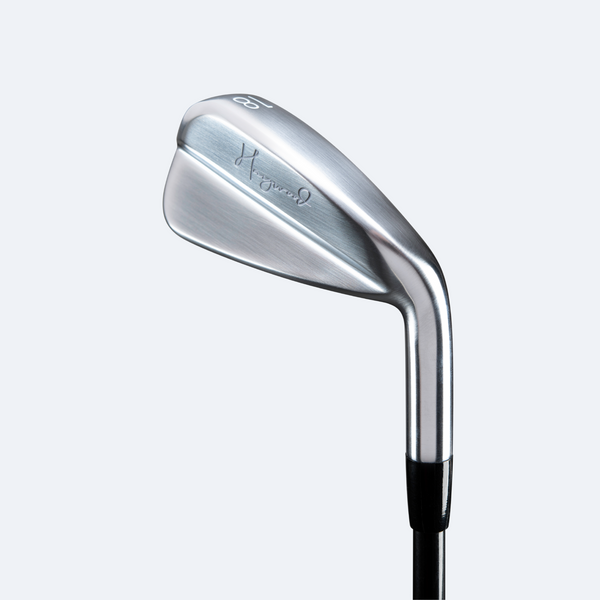 Signature Driving Iron