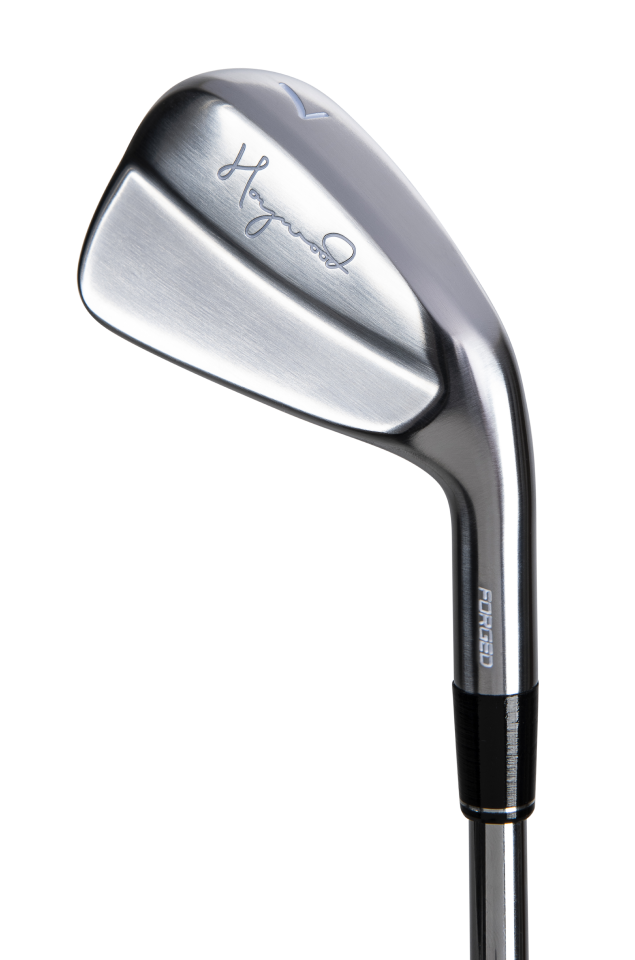 SignatureMB Irons
