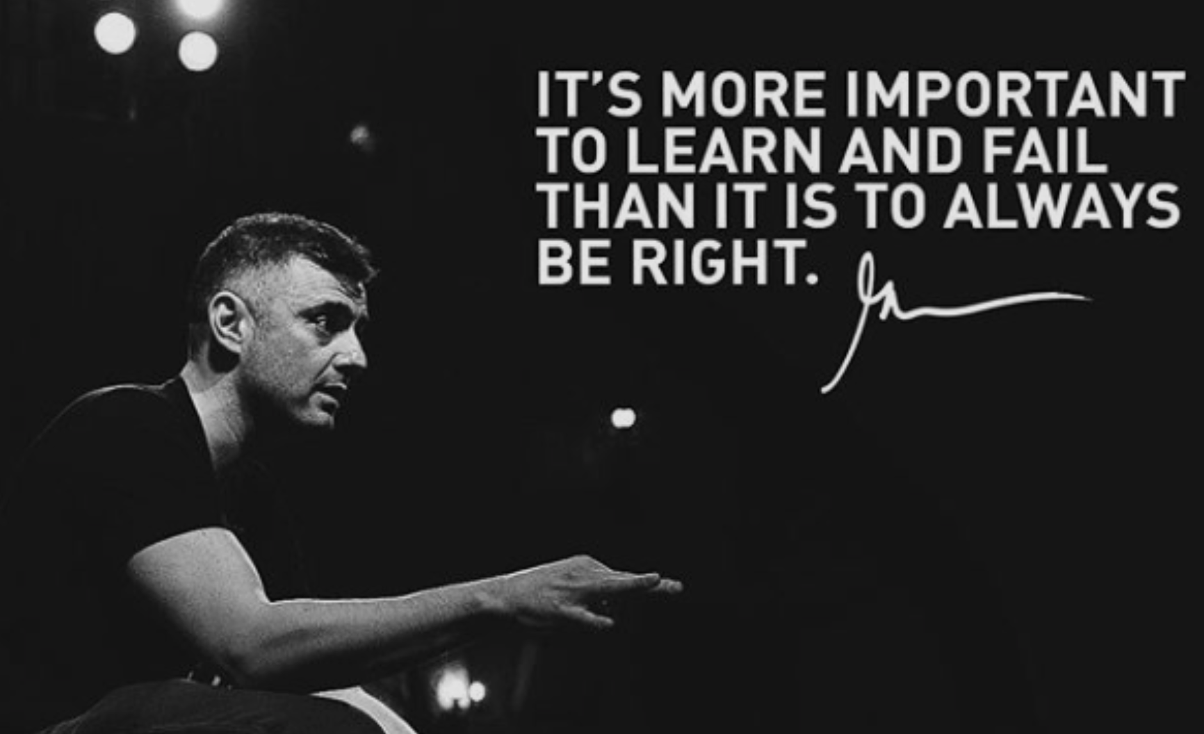 How Gary Vaynerchuk is CRUSHING IT