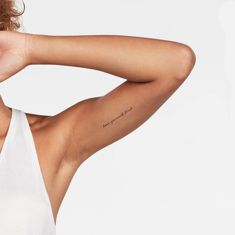 Underarm Health: Why Should You Switch To Aluminum Free Deodorant?