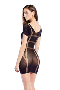 No Restrictions Chemise - [collection] - Honeybunnies.com