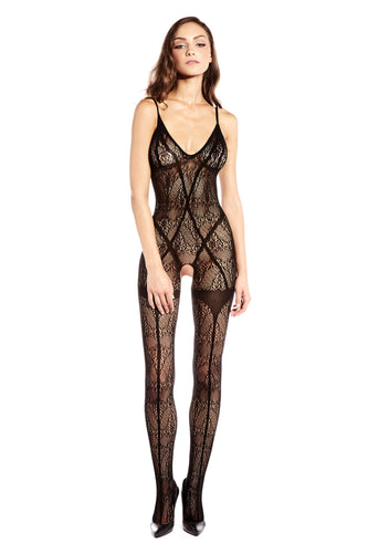 Lovesick Bodystocking - [collection] - Honeybunnies.com