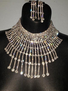 Neckless Set - [collection] - Honeybunnies.com