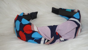 Knotted Headbands