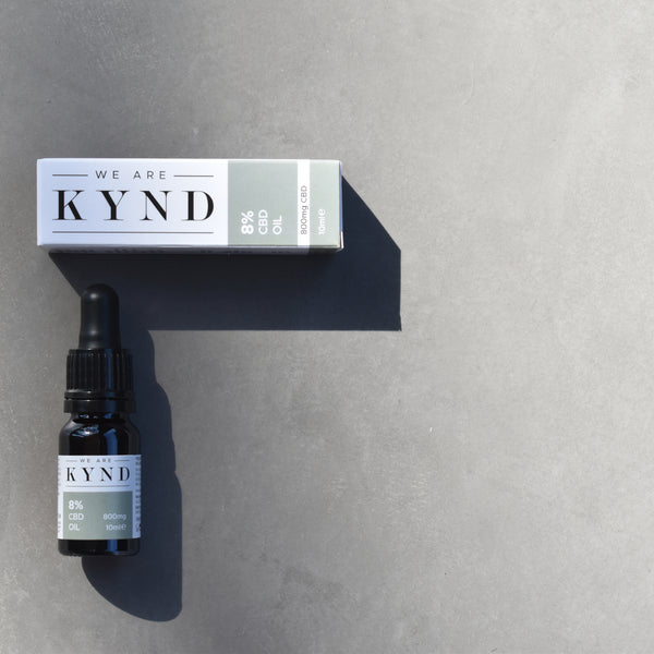 Kynd CBD Products Are Used By Some Migraine and Cluster Headache Sufferers