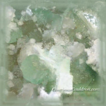 Apophyllite Crystal Essence