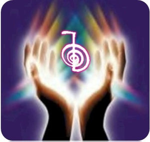 30 Minute Reiki Session