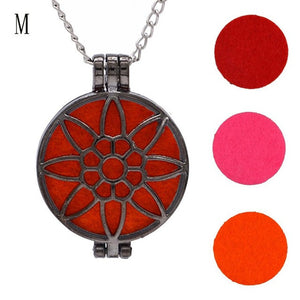 Aromatherapy Diffuser Necklaces