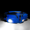 EXPERIENCE CONVENIENCE AND SAFETY <br>WITH THE Led OUTDOOR PET PACK-bag