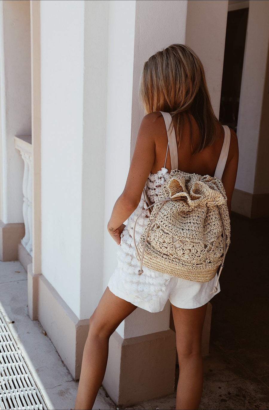 Miento Backpack