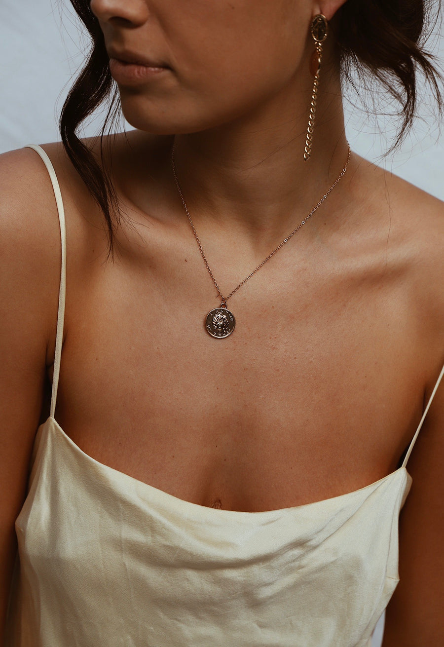 The Cherie Necklace