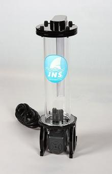 JNS Alpha 1 Biopellet Reactor