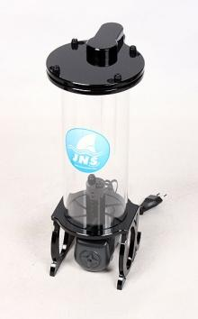 JNS Alpha 2 Biopellet Reactor