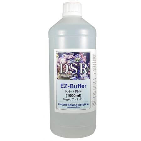 DSR EZ-Buffer 500ml