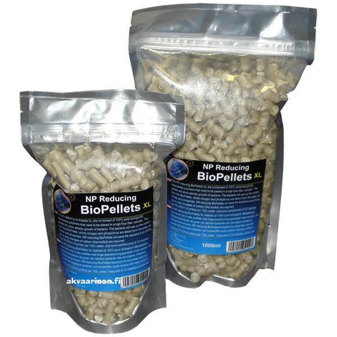 NP XL BIO PELLETS
