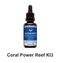 Coral Essentials Coral Power