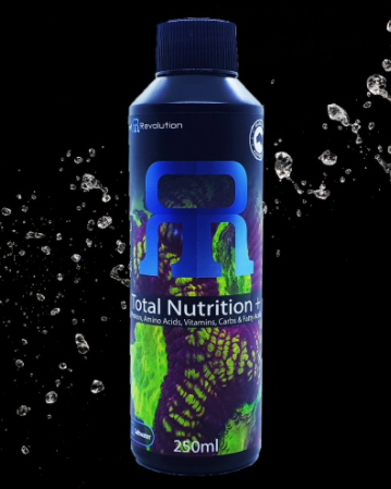 Reef Revolution Total Nutrition +