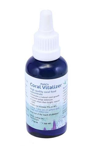 Coral Vitalizer 10ml