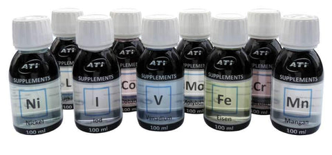 ATI Supplements