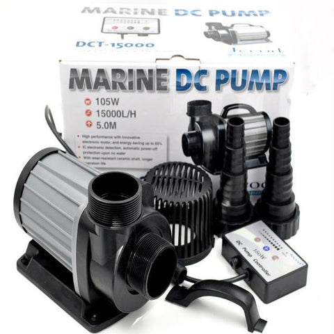 Jebao Return Pumps