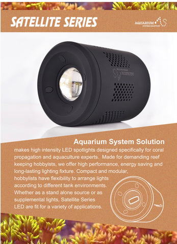 Satellite Series LED
