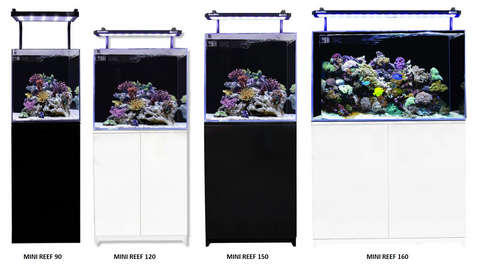 Aqua One Mini Reefs