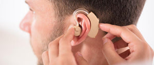 Hearing Aid - Voice Amplifier - Enhance Hearing