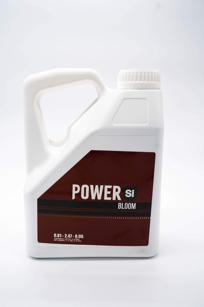 PowerSi Bloom