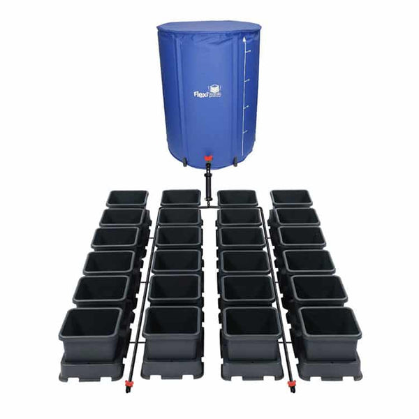 AutoPot easy2grow 24 System