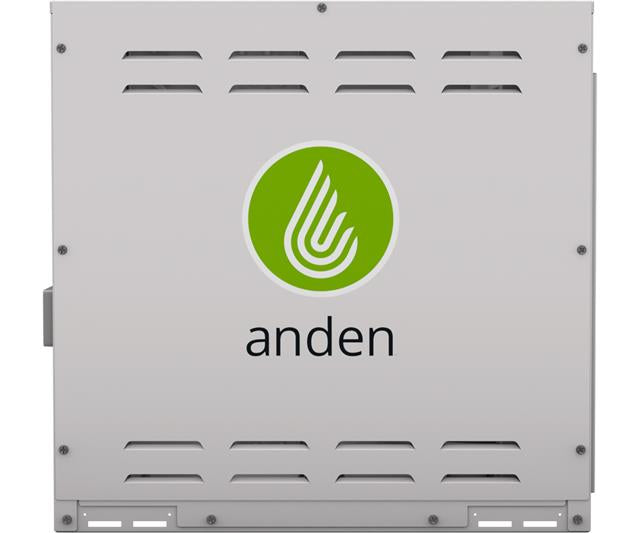 Anden Grow-Optimized Industrial Dehumidifier A320V1 / A320V3, 320 Pints/Day
