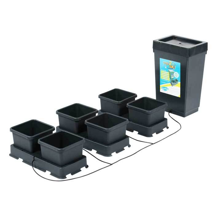 AutoPot easy2grow 6 System
