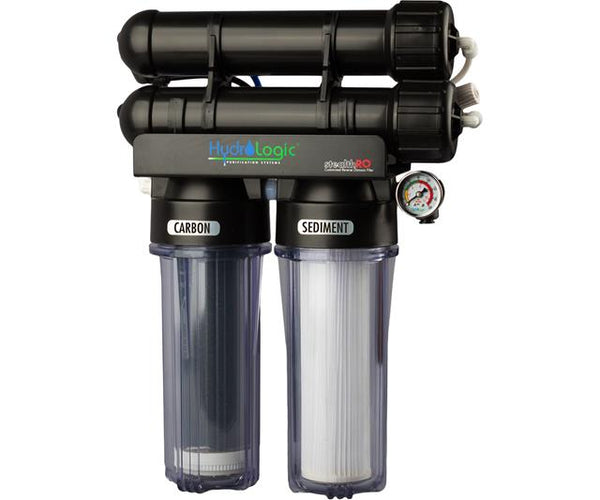 HydroLogic Stealth-RO300 with Upgraded KDF 85 Filter