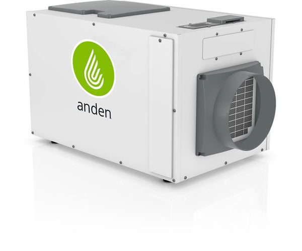 Anden Industrial Dehumidifier A130, 130 Pints/Day