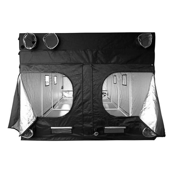 "The Goliath Grow Tent 10' x 20' x 6'11"" - 7'11"""