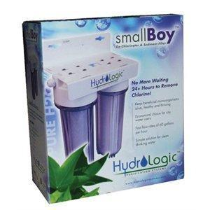 hydrologic-small-boy-de-chlorinator-sediment-filter