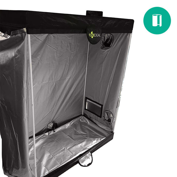 OneDeal Grow Tent 2' x 4'