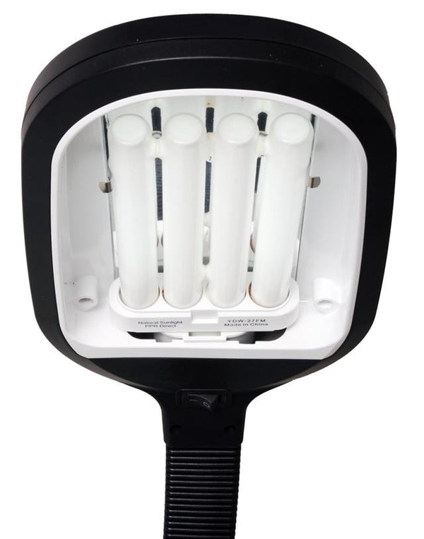 Agrobrite Floor Plant Light w/ 27w CFL