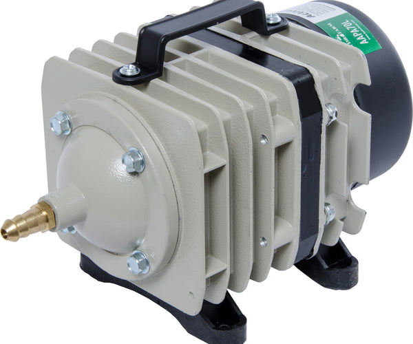 Air Pump 8 Outlets 60W 70L min (8/cs)
