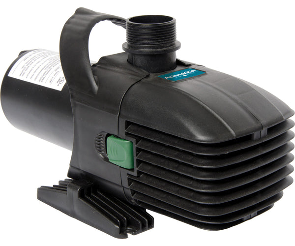 Utility Submersible Pump, 2642 GPH /10,000 LPH