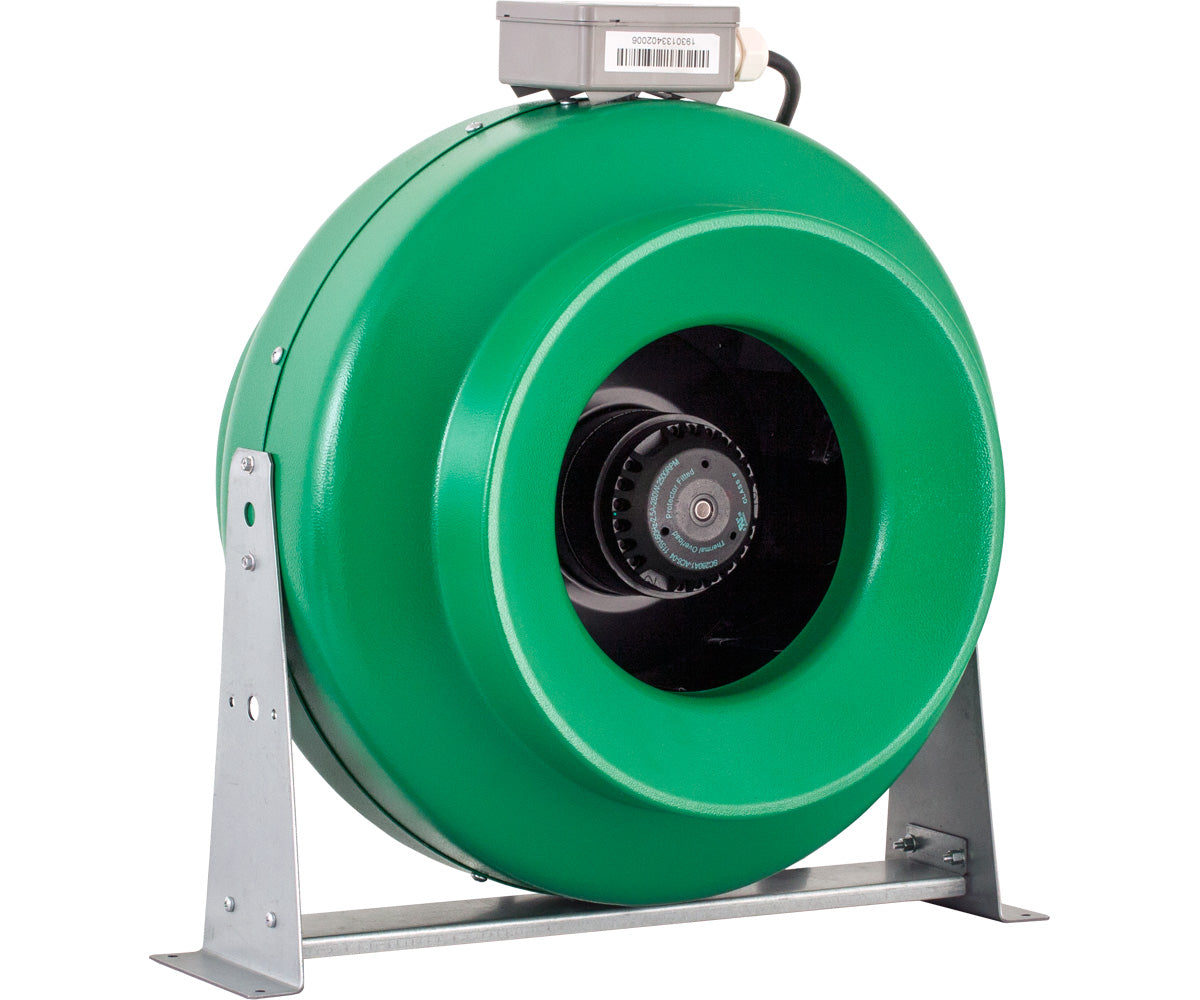 Active Air 12 inch In-Line Duct Fan 969 CFM