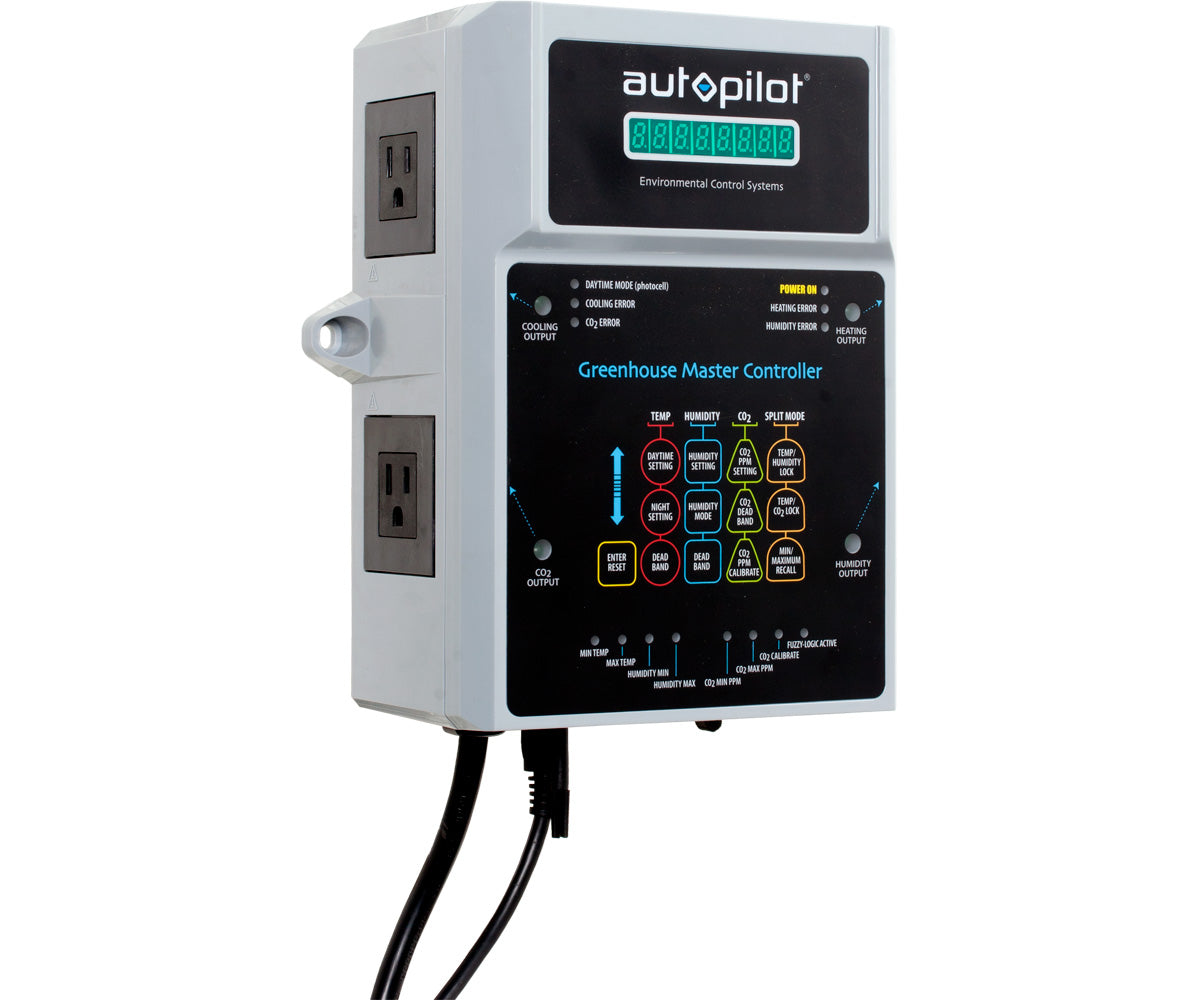 Autopilot Greenhouse Master Controller *Discontinued*