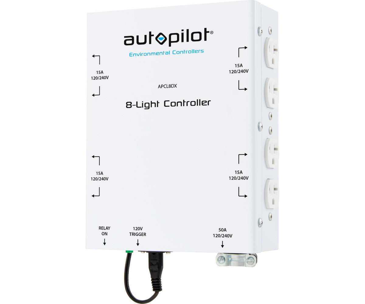 Autopilot High Power HID Controller 8000W (120/240V) 50A