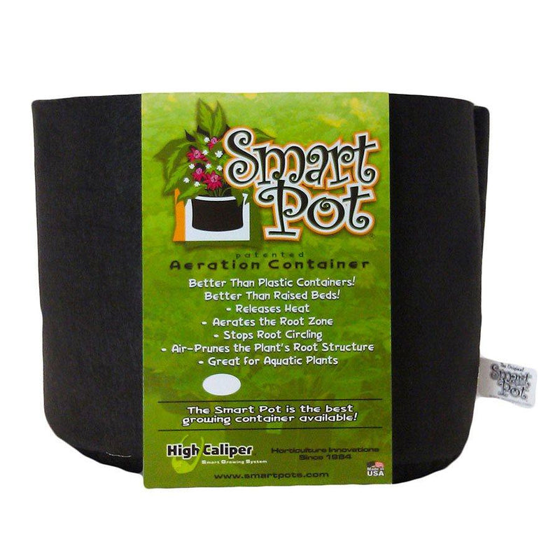 "Smart Pot #65 - 32"" X 18"" / 81 X 45 Cm 