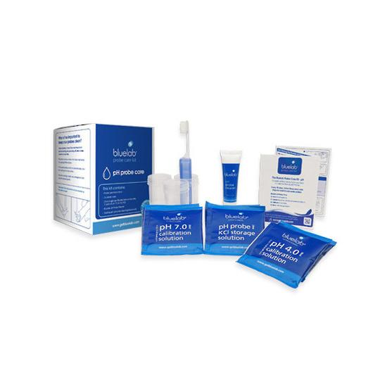 Bluelab Ph Probe Care Kit