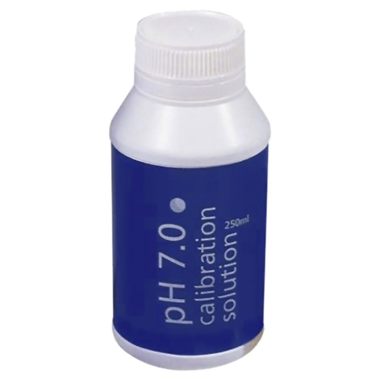 Bluelab Ph 7.0 Calibration Solution 250ml (Case of 6)