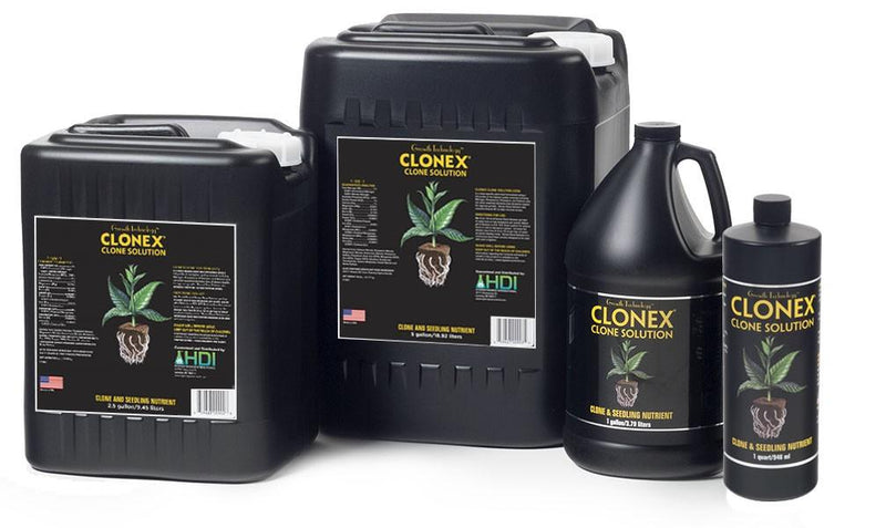 Clonex Clone Solution | WeGrowBuds