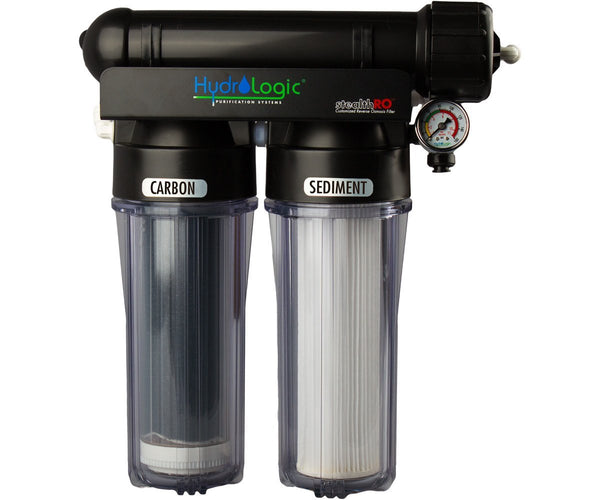 Hydrologic Stealth-ro150 Reverse Osmosis Filter- 150gpd | WeGrowBuds